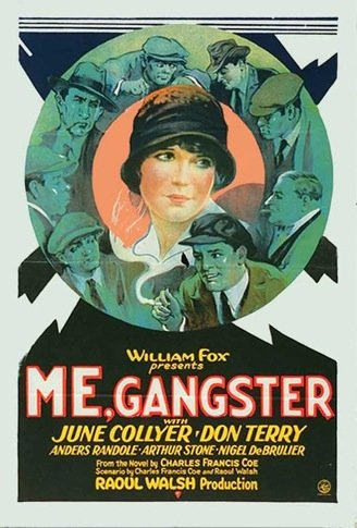 1928 Me gangster