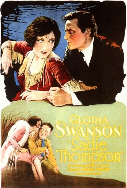 1928 Sadie Thompson