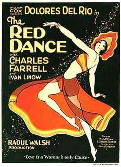 1928 The Red Dance