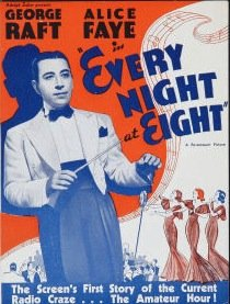 1935 Every Night at eight