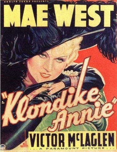 1936 Annie du Klondike