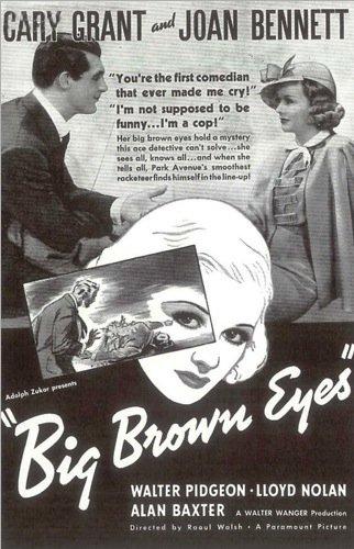 1936 Empreintes digitales