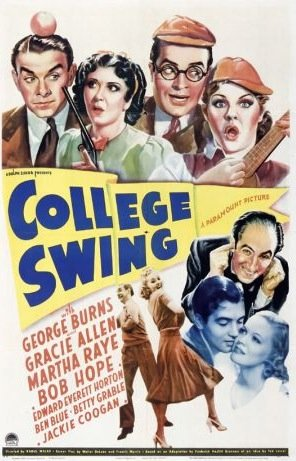 1938 College Swing
