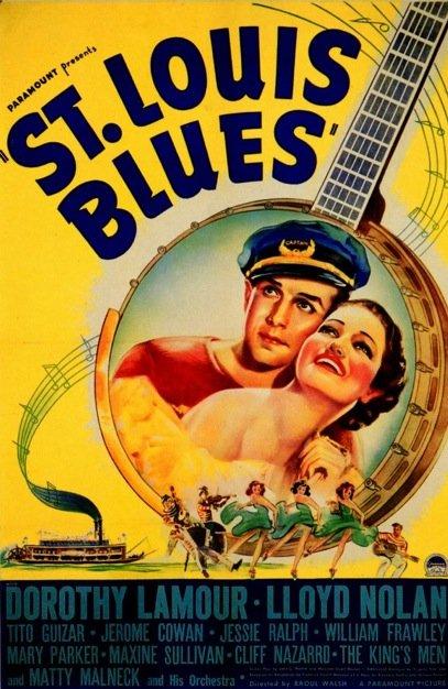 1939 StLouis Blues