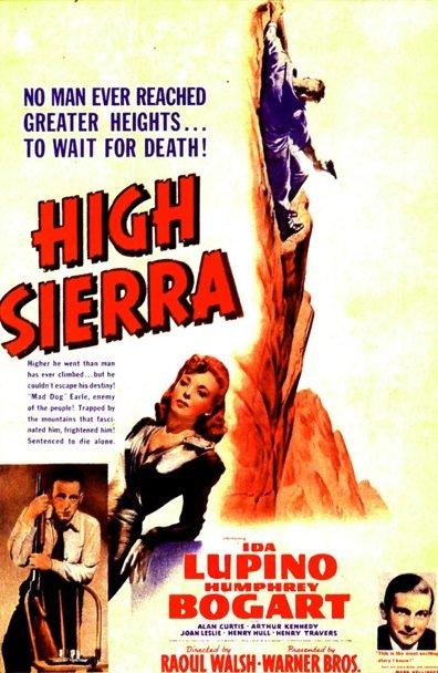 1941 High Sierra