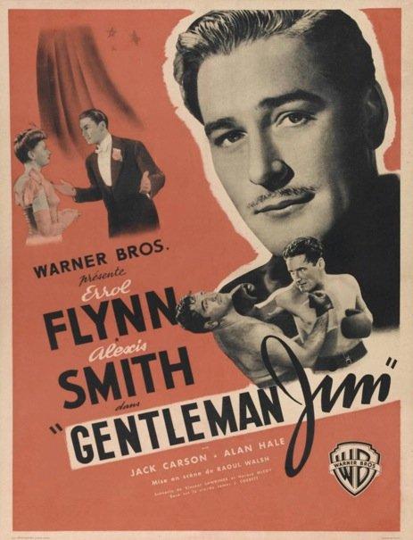 1942 Gentleman Jim
