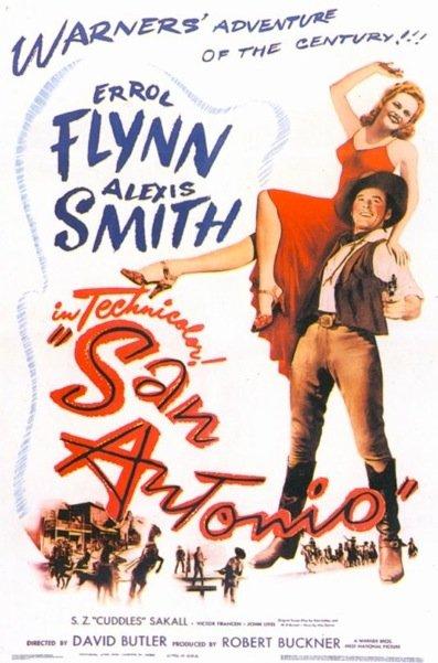 1945 San Antonio