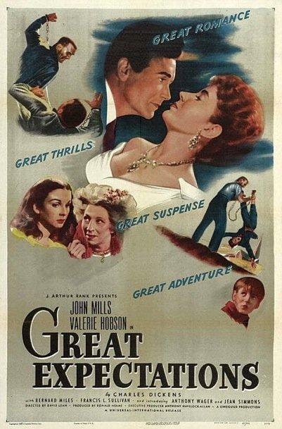 1946 Les Grandes espérances