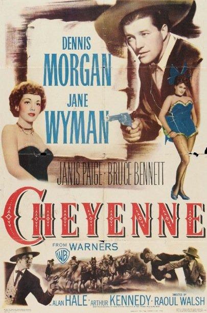 1947 Cheyenne