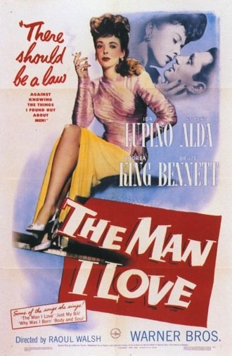 1947 The Man I love