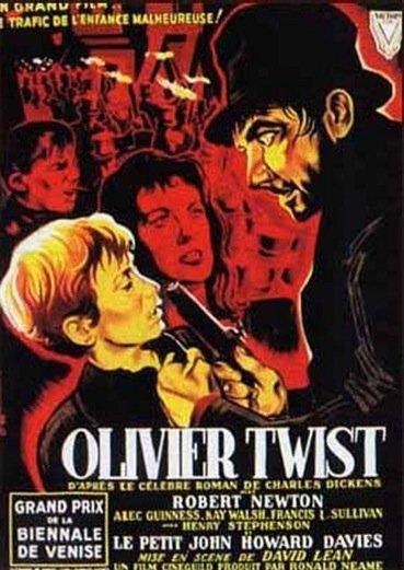 1948 Oliver Twist