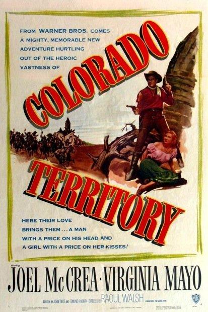 1949 La Fille du désert