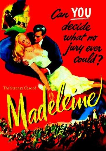1950 Madeleine