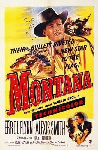 1950 Montana
