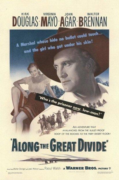 1951 Le Désert de la peur