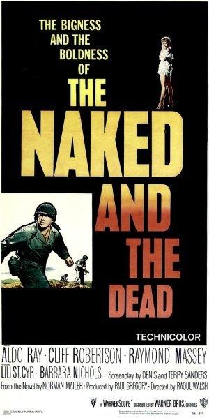 1958 Les Nus et les morts