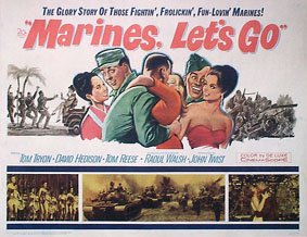 1961 Marine let's go