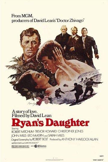 1970 La Fille de Ryan