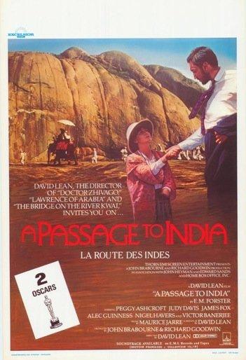 1984 La Route des Indes