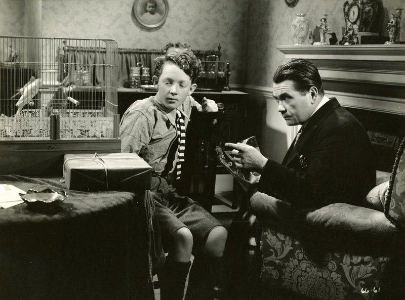 Agent Secret (Sabotage) - d'Alfred Hitchcock - 1936 dans * Polars européens agent-secret