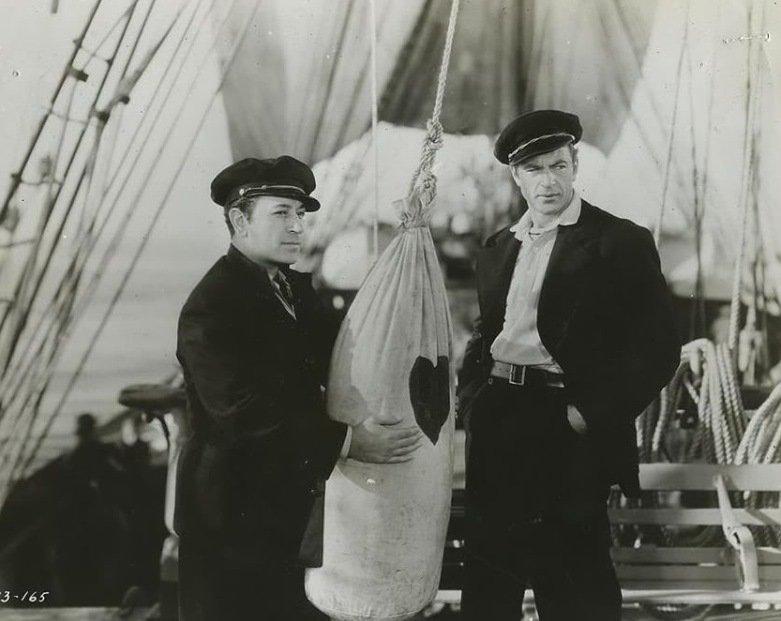 Âmes à la mer (Souls at Sea) – de Henry Hathaway – 1937 dans 1930-1939 ames-a-la-mer