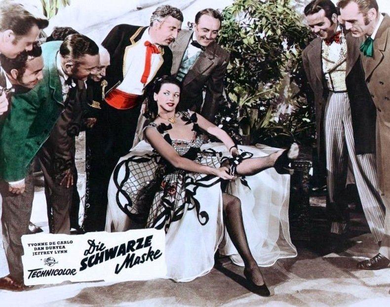 Bandits de grands chemins (Black Bart) – de George Sherman – 1948 dans 1940-1949 bandits-de-grands-chemins