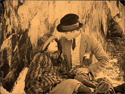 Beyond the rocks / Le Droit d'aimer (Beyond the Rocks) - de Sam Wood - 1922 dans 1920-1929 beyond-the-rocks