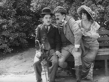 Charlot et le chronomètre (Twenty minutes of love) - de Charles Chaplin et Joseph Maddern - 1914 dans 1895-1919 charlot-et-le-chronometre