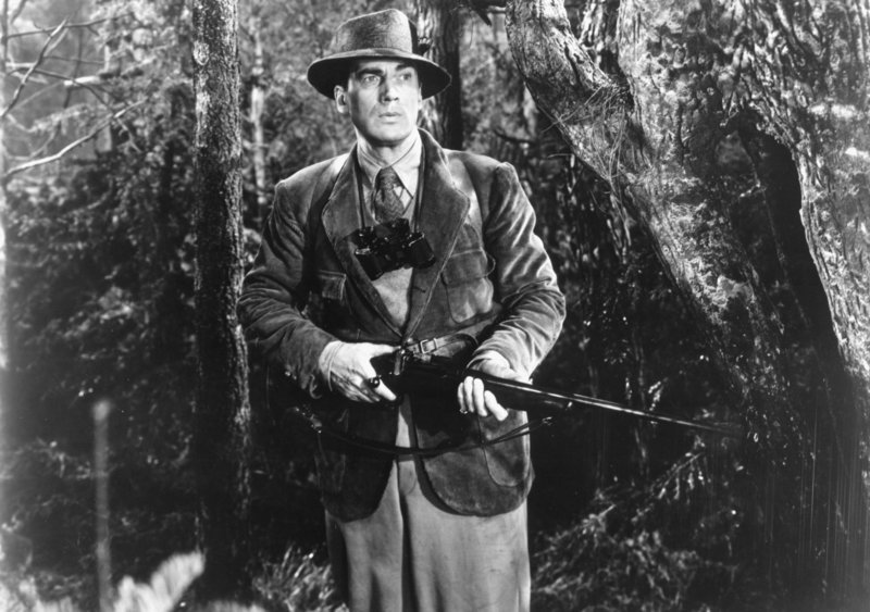 Chasse à l'homme (Man Hunt) – de Fritz Lang – 1941 dans 1940-1949 chasse-a-lhomme-lang