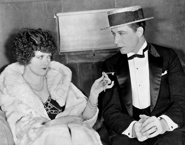 Comédiennes (The Marriage Circles) – de Ernst Lubitsch – 1924 dans 1920-1929 comediennes