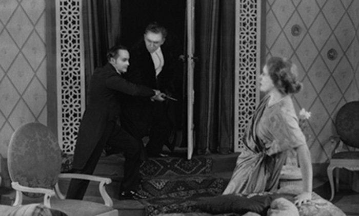 Cœurs en lutte / Quatre hommes pour une femme (Kämpfende Herzen / Die Vier um die Frau) - de Fritz Lang - 1921 dans 1920-1929 curs-en-lutte