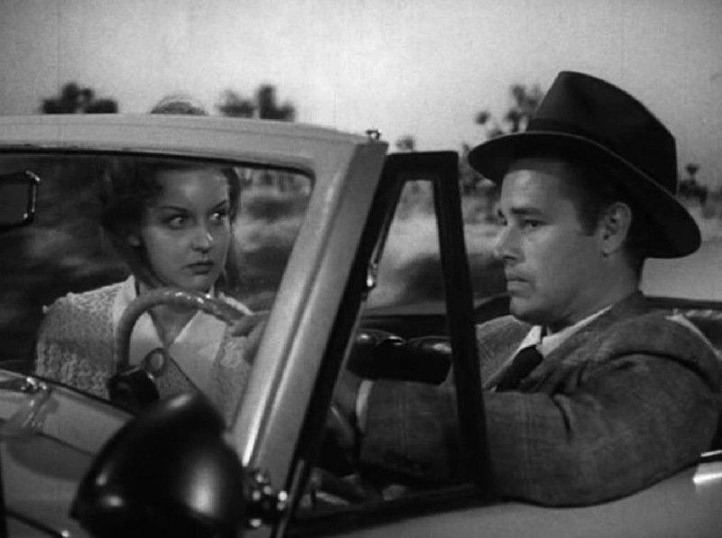 Détour (Detour) – de Edgar G. Ulmer – 1945 dans * Films noirs (1935-1959) detour