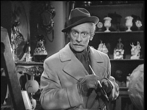 Dick Tracy contre Cueball (Dick Tracy vs Cueball) - de Gordon Douglas - 1946 dans * Films noirs (1935-1959) dick-tracy-contre-cueball