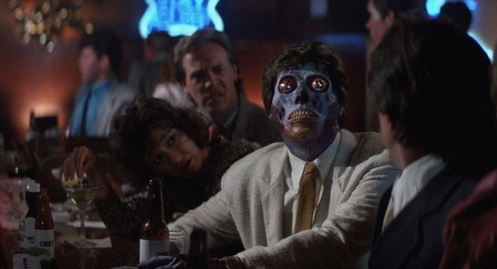 Invasion Los Angeles (They live) - de John Carpenter - 1988 dans 1980-1989 invasion-los-angeles