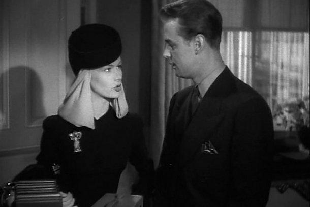 La Clé de verre (The Glass Key) - de Stuart Heisler - 1942 dans * Films noirs (1935-1959) la-cle-de-verre
