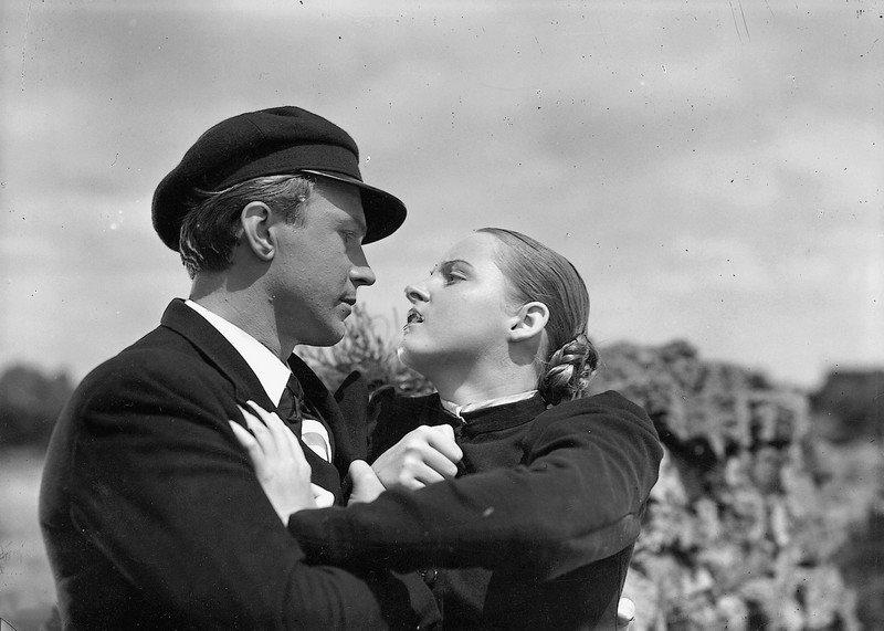 La Fille des Marais (Das Mädchen vom Moorhof) - de Douglas Sirk (Detlef Sierck) - 1935 dans 1930-1939 la-fille-des-marais