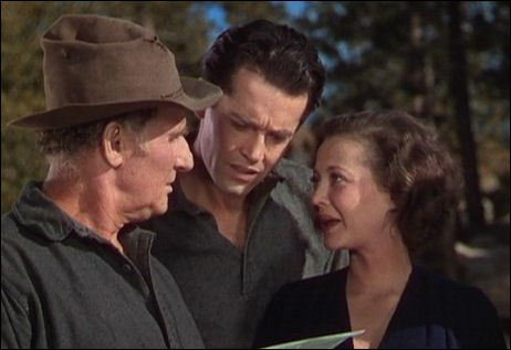 La Fille du Bois Maudit (The Trail of the Lonesome Pine) - de Henry Hathaway - 1936 dans 1930-1939 la-fille-du-bois-maudit