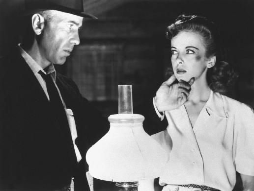 La Grande Evasion (High Sierra) - de Raoul Walsh - 1941 dans * Films noirs (1935-1959) la-grande-evasion