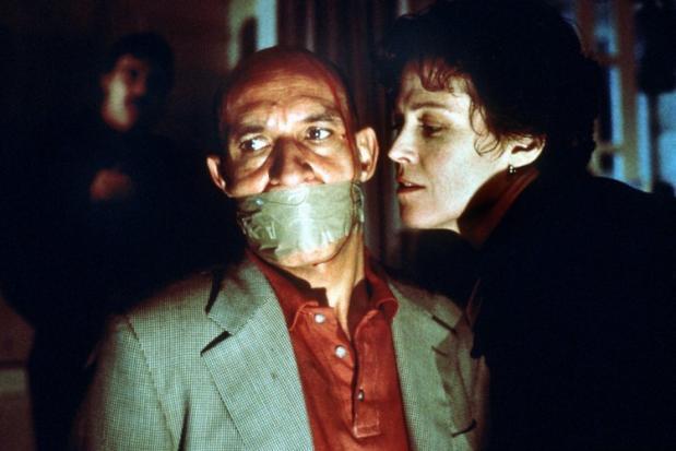 La Jeune Fille et la Mort (Death and the Maiden) - de Roman Polanski - 1994 dans 1990-1999 la-jeune-fille-et-la-mort