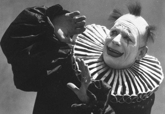 Larmes de clown (He who gets slapped) – de Victor Sjöström (Victor Seastrom) – 1924 dans 1920-1929 larmes-de-clown