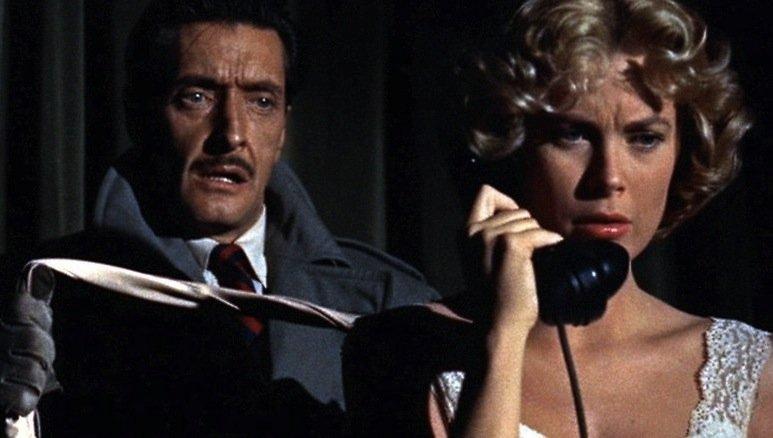 Le Crime était presque parfait (Dial M for Murder) – d'Alfred Hitchcock – 1954 dans * Films noirs (1935-1959) le-crime-etait-presque-parfait