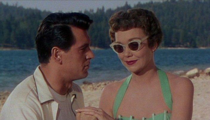 Le Secret magnifique (Magnificent Obsession) – de Douglas Sirk - 1954 dans 1950-1959 le-secret-magnifique-sirk