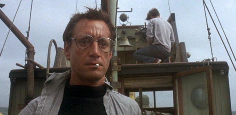 Les Dents de la mer (Jaws) – de Steven Spielberg – 1975 dans 1970-1979 les-dents-de-la-mer