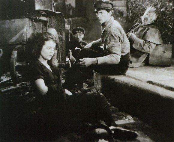 L'Heure suprême (Seventh Heaven) - de Frank Borzage - 1927 dans 1920-1929 lheure-supreme