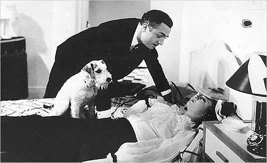 L'Introuvable (The Thin Man) - de W.S. Van Dyke - 1934 dans * Films de gangsters lintrouvable