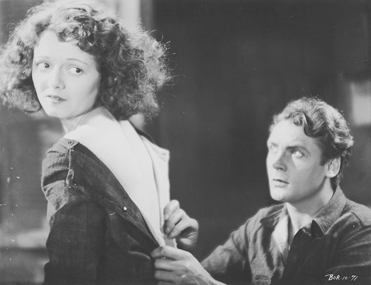 Lucky Star / L'Isolé (Lucky Star) - de Frank Borzage - 1929 dans 1920-1929 lucky-star