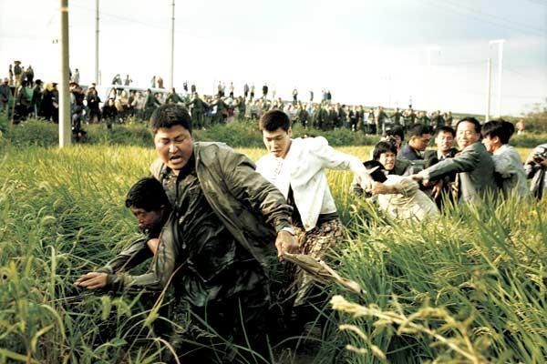 Memories of Murder (Salinui Chueok) – de Bong Joon-ho – 2003 dans * Polars asiatiques memories-of-murder
