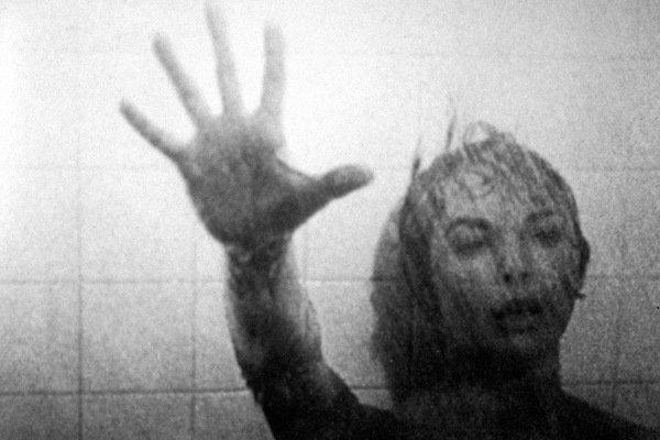 Psychose (Psycho) – d'Alfred Hitchcock – 1960 dans * Polars US (1960-1979)