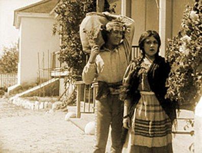 Ramona (id.) - de D.W. Griffith - 1910 dans 1895-1919 ramona