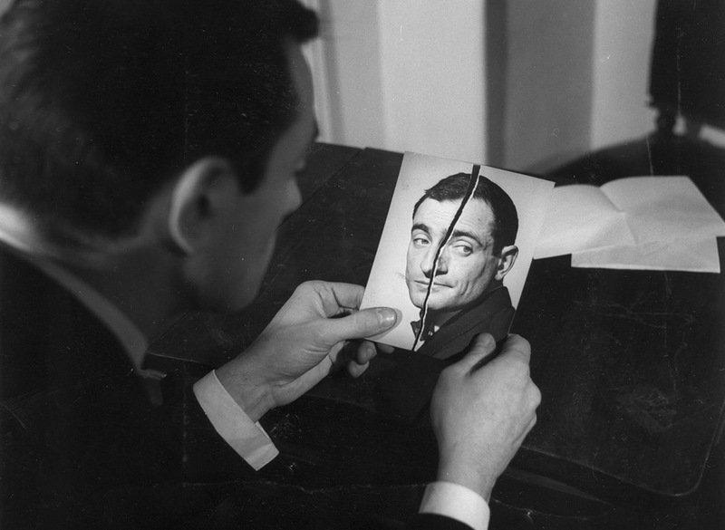 Rupture - de Pierre Etaix et Jean-Claude Carrière - 1961 dans 1960-1969 rupture